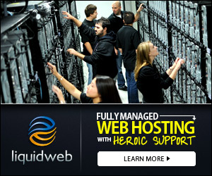 Liquid web Managed Dedicated Servers